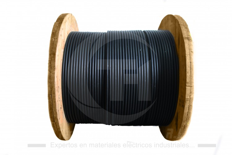 CABLE BATERIA ELCOPE 4AWG NEGRO