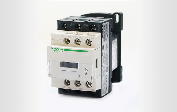 Contactor LC1