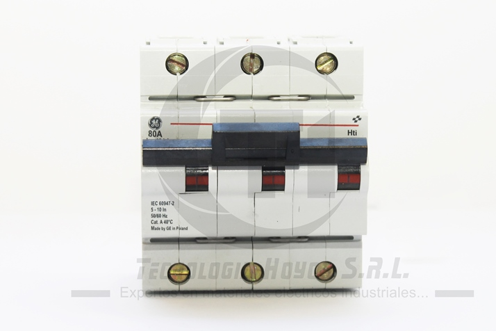 INT. RIEL GE MODELO HTI 3X80 AMP TRIFASICO - copia